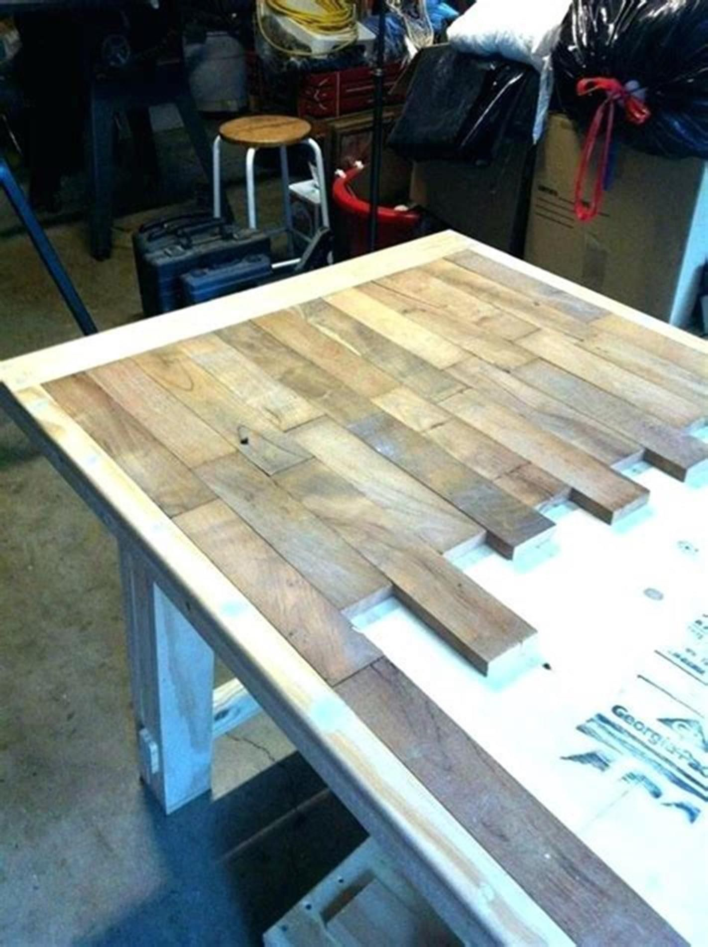 9 Beautiful Epoxy Table Top Ideas You'll Love to Realize 9 ...