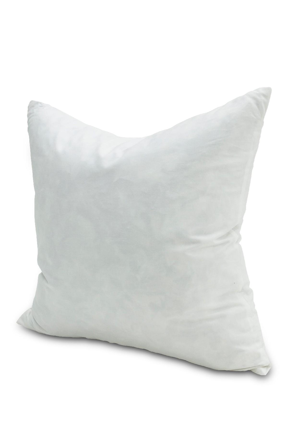 Rio Home Tuscan Villa Boudoir Down Feather Decorative Pillow Insert 12 X16 Decorative Pillows Pillows Pillow Inserts