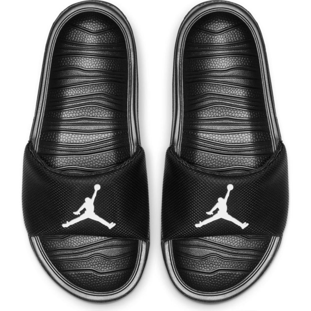 Klapki Nike Jordan Break Slide Jr Cd5472 001 Czarne Jordans Kid Shoes Nike Jordan