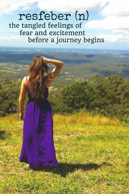 42 Inspiring Travel Words (That Aren't Wanderlust!) - Migrating Miss -  24 Unusual Travel Words You Should Know – Migrating Miss  - #Arent #inspiring #Migrating #Travel #TravelQuotes #Wanderlust #words