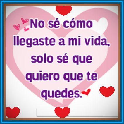 Imagenes De Amor Con Frases Romanticas Para Mi Novio 1 Frases De