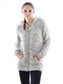 4ffb6a34abbe Dámsky sveter