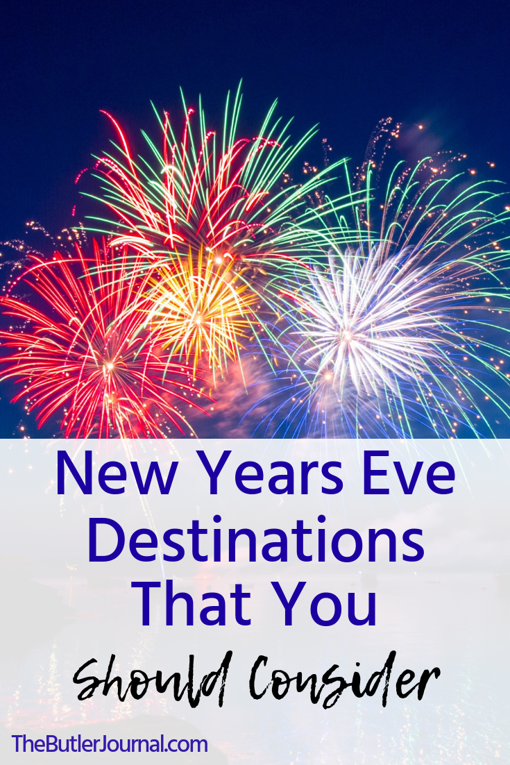 New Years Eve Destinations That You Should Consider New Years Eve Hard Rock Casino Spirit Airlines