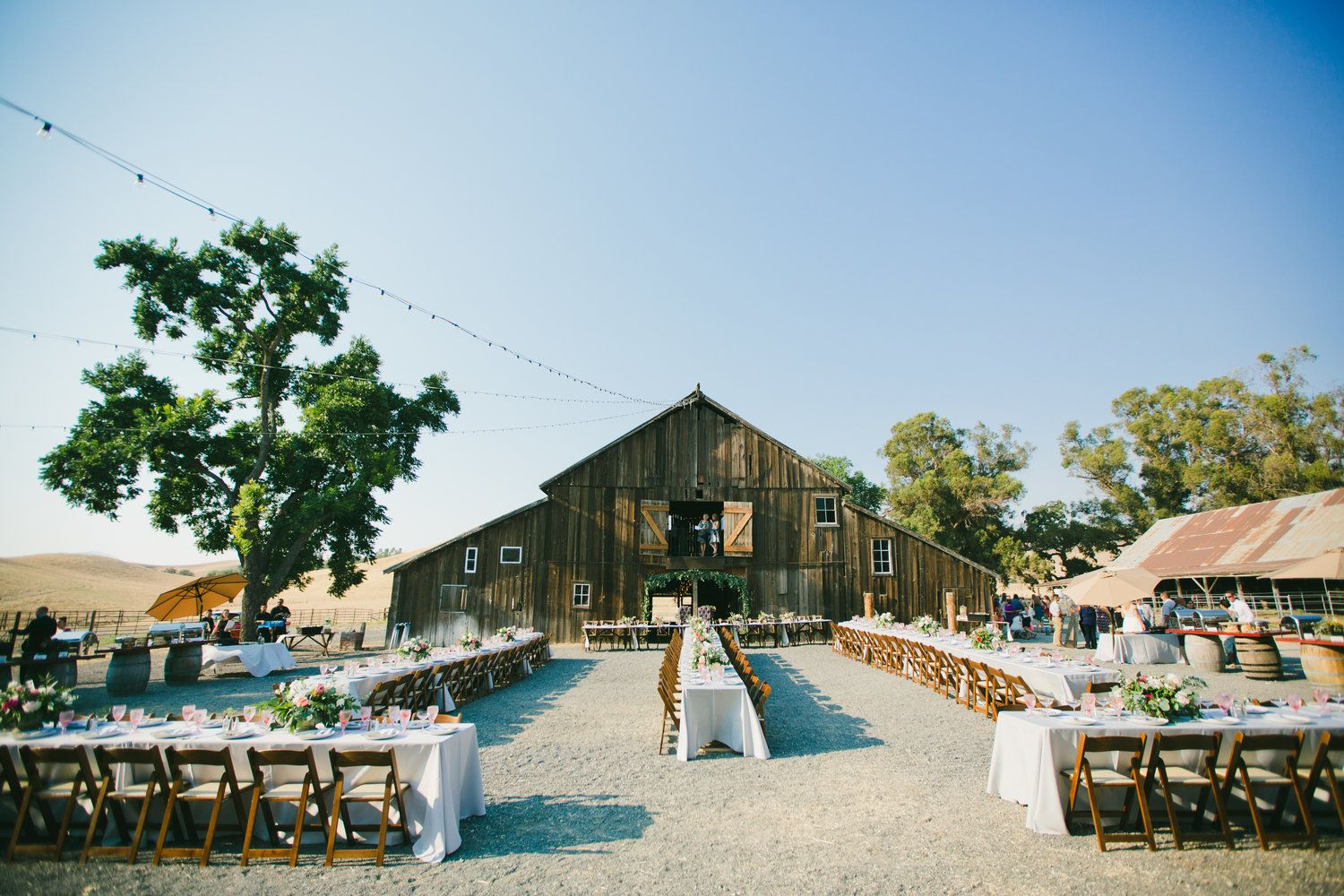 Weddings — California Ranch Events | California ranch ...