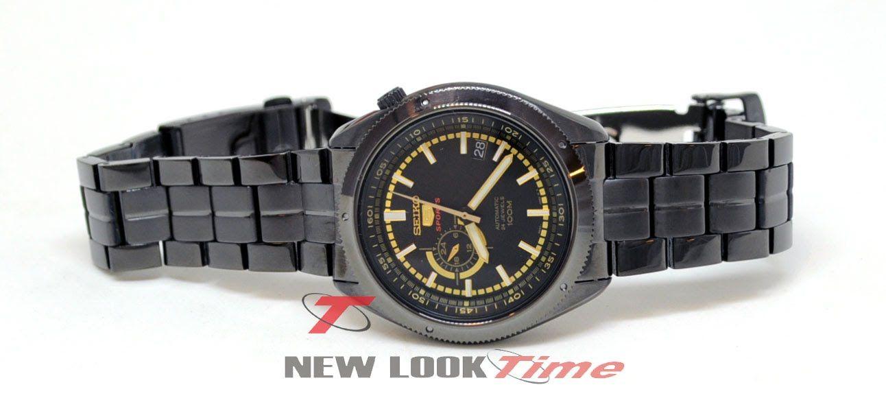 279a57a62f9  Sub  Relógio Seiko 5 Sports Automático 24 Jewels 4r37ac 1 729.90 C.C.  Marketplace Ttime