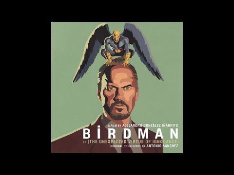 Birdman Soundtrack  Antonio Sanchez - Doors and Distance  sc 1 st  Pinterest & Birdman Soundtrack : Antonio Sanchez - Doors and Distance | Music ...
