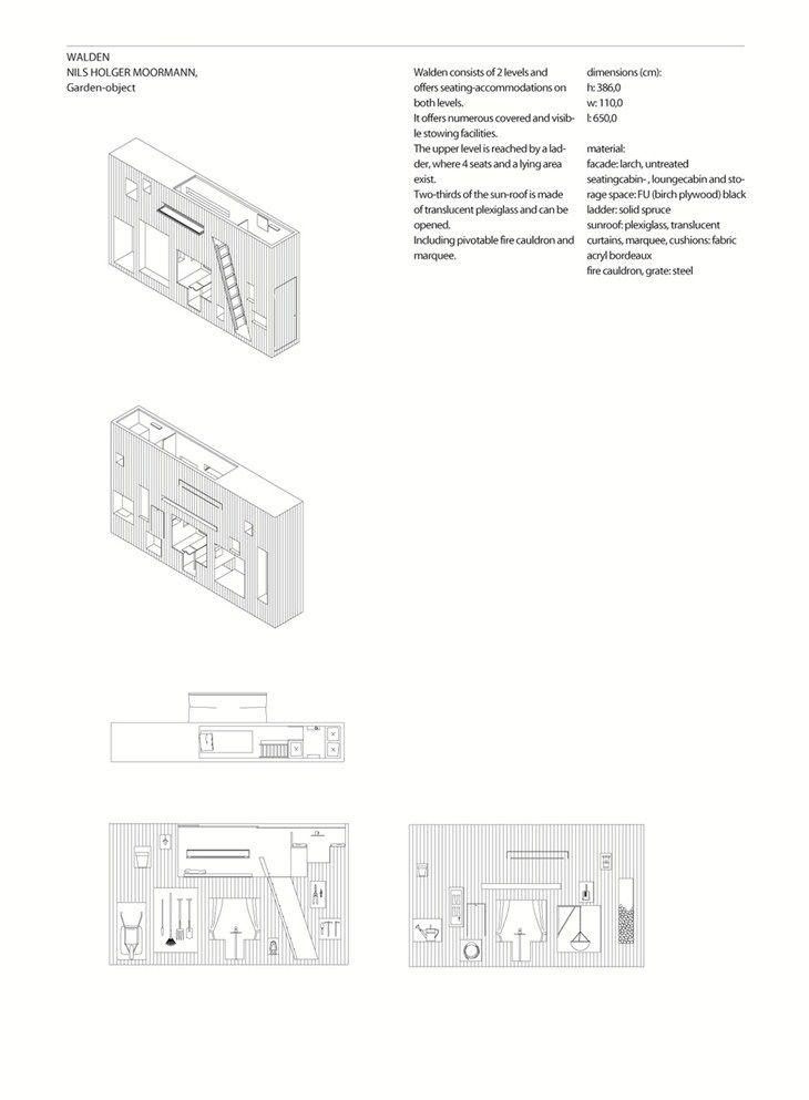 ARCHISEARCH.GR - Walden / Wooden Box by Nils Holger Moormann