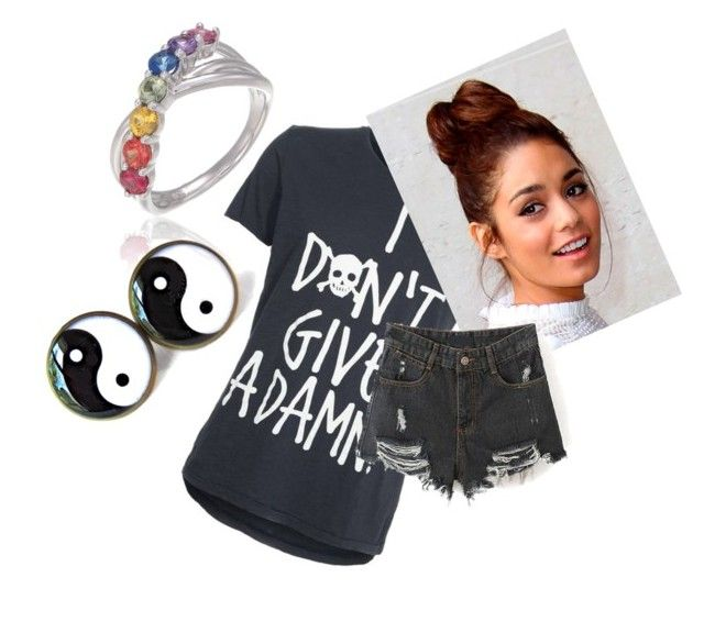 """Untitled #133"" by fluffylion28 ❤ liked on Polyvore"
