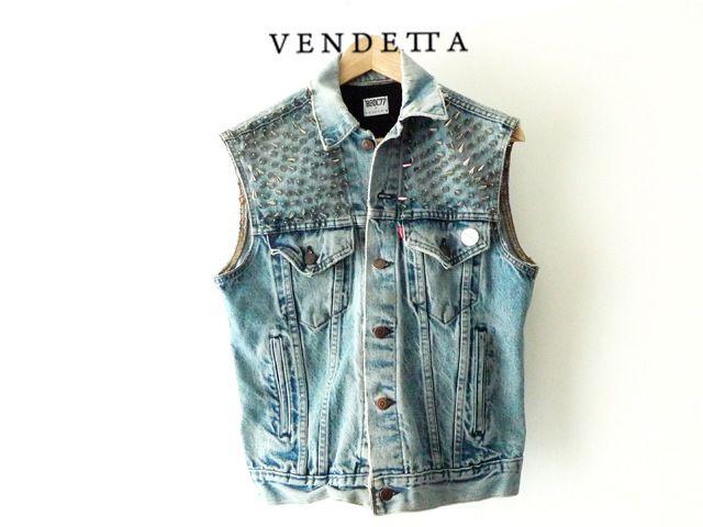 VENDETTA – 95 fotografías