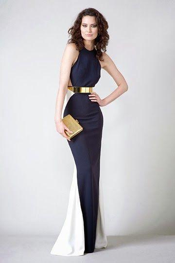 0999305f Cinturones Dorados, Vestidos Dorados Largos, Vestidos Con Tacones, Vestidos  Graduacion, Vestidos De