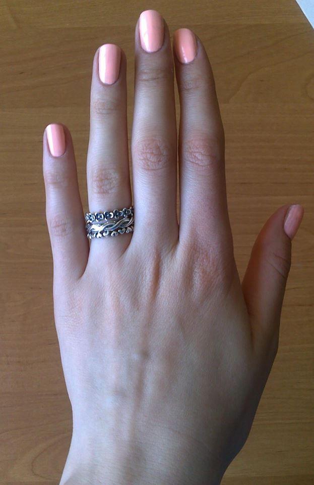 Pandora Stackable Rings Pandora Jewellery Inspiration