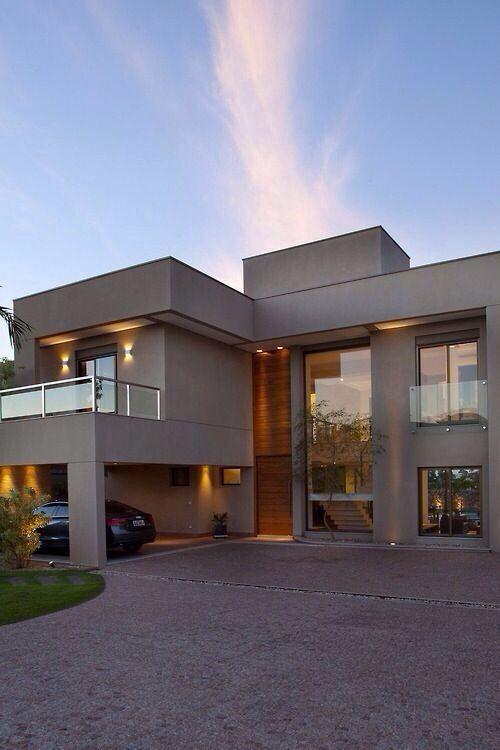Dream ! By Vaahide. Moderne HäuserCube ...