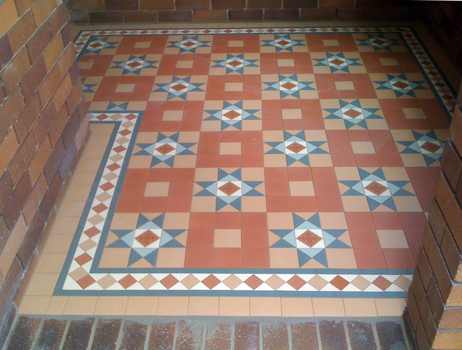 Pin by tessellated tile factory on tessellated tiles verandahs find this pin and more on tessellated tiles verandahs by tessellatedtile dailygadgetfo Images