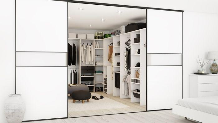 design garderobeskab
