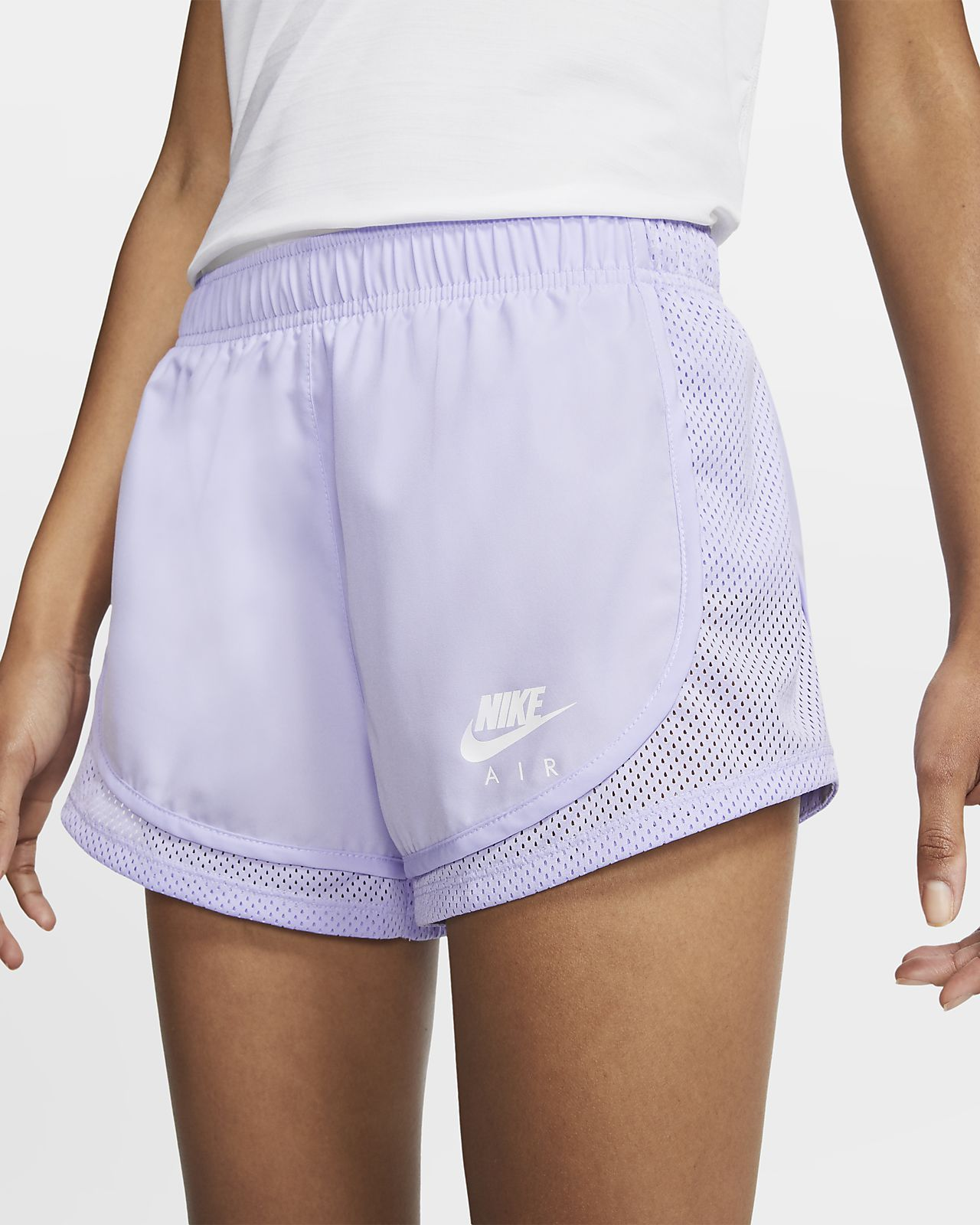 Nike Air Tempo Women's Running Shorts. Running
