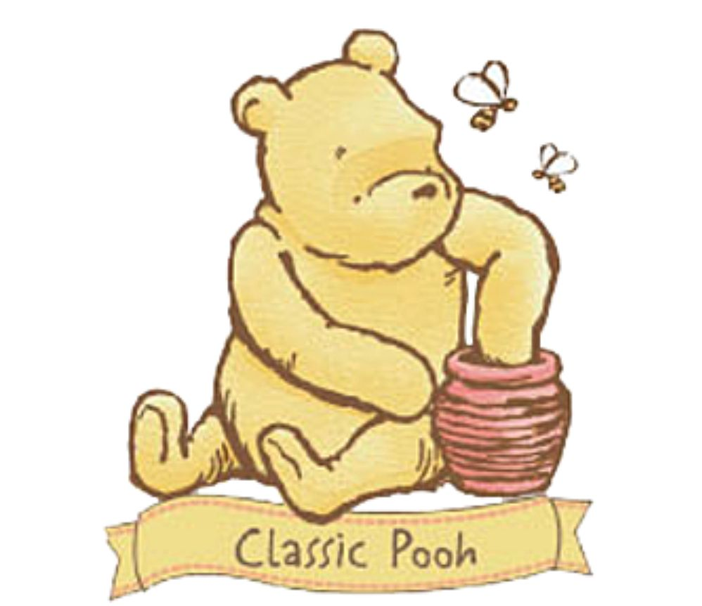Classic Pooh Bear | Disney | Pinterest | Bears