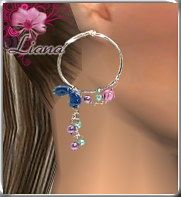Liana Sims 2 - Accessories - Earrings- Page 11
