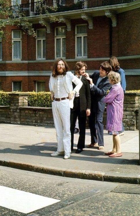 40 Fotos Historicas Que Marcaram O Mundo Beatles Fotos Raras E