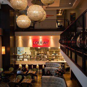 Loulay Kitchen Bar Thrillist Seattle Seattle Restaurants Kitchen Bar Restaurant