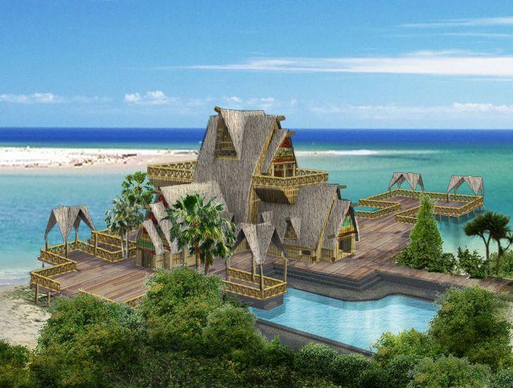 Hawaii Beach House Hawaiian Beach Resort Beach House