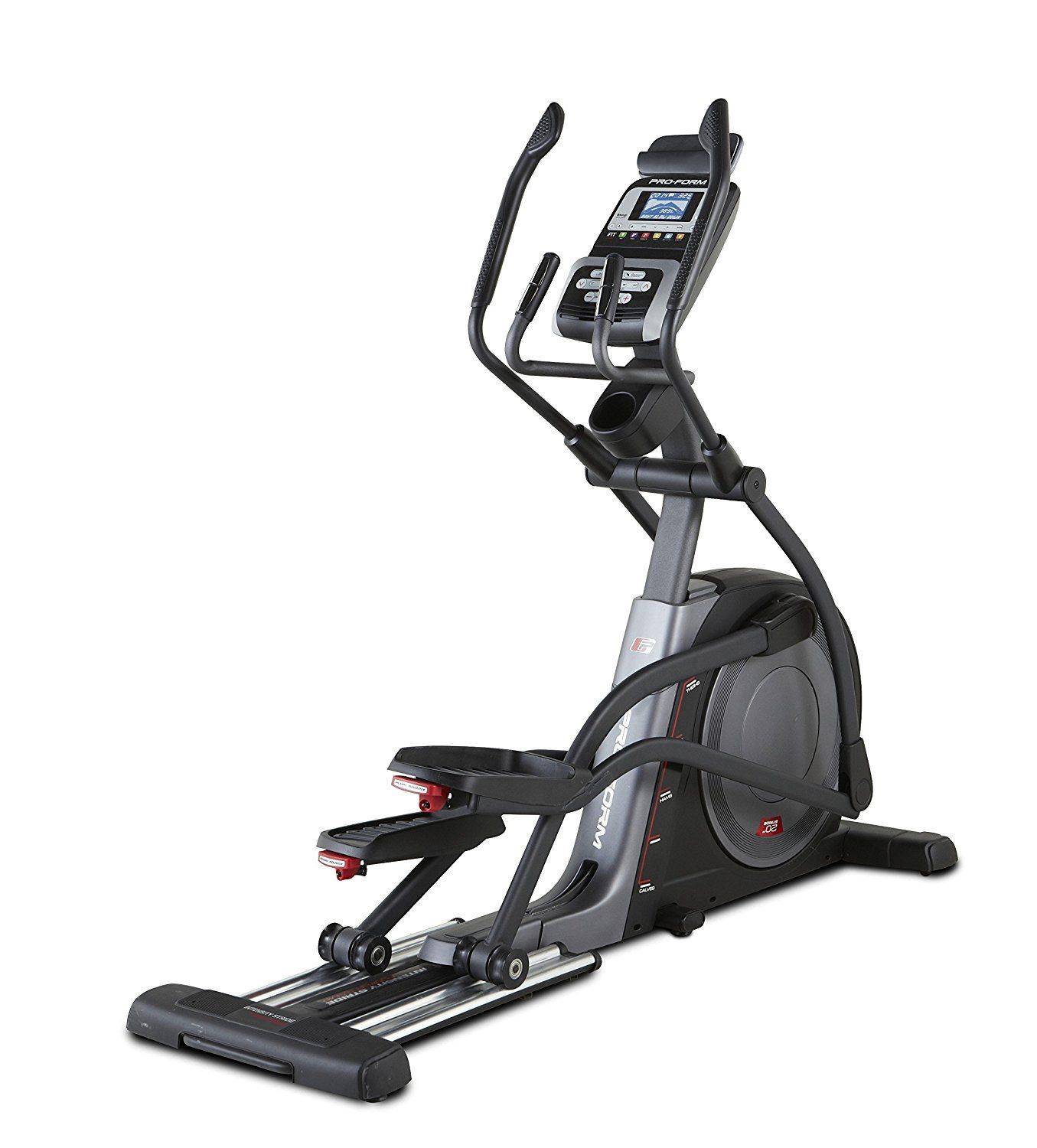 ProForm 9.0 NE Elliptical Trainer >>> For more information