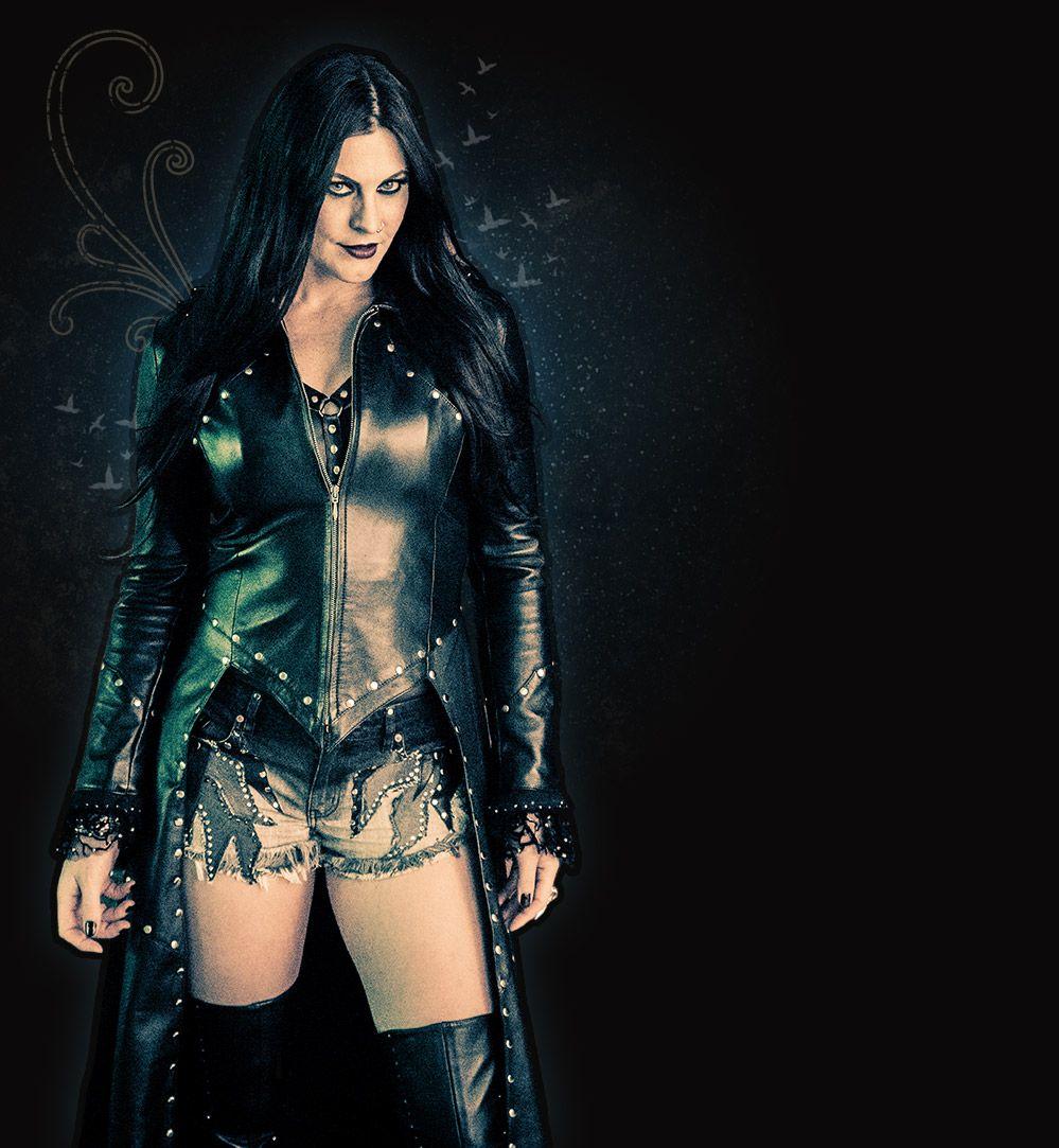 floor jansen - Google Search | Heavy metal girl, Metal