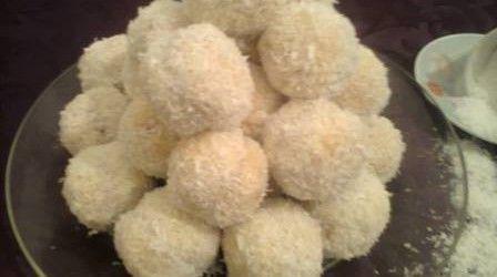حلوة بريشبوند بالصور Food Cheese Cookies
