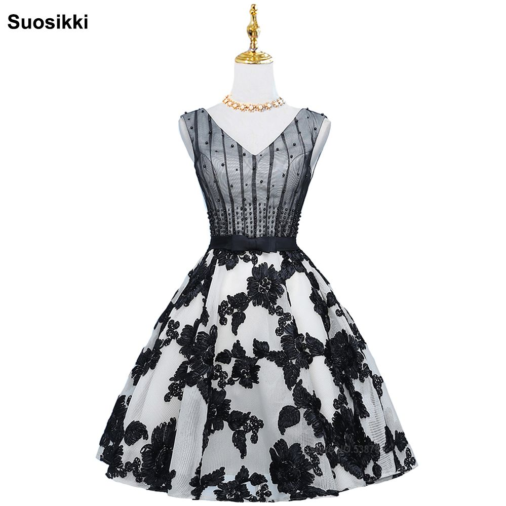 Click to buy ucuc girl communion dress short new arrival tank vneck