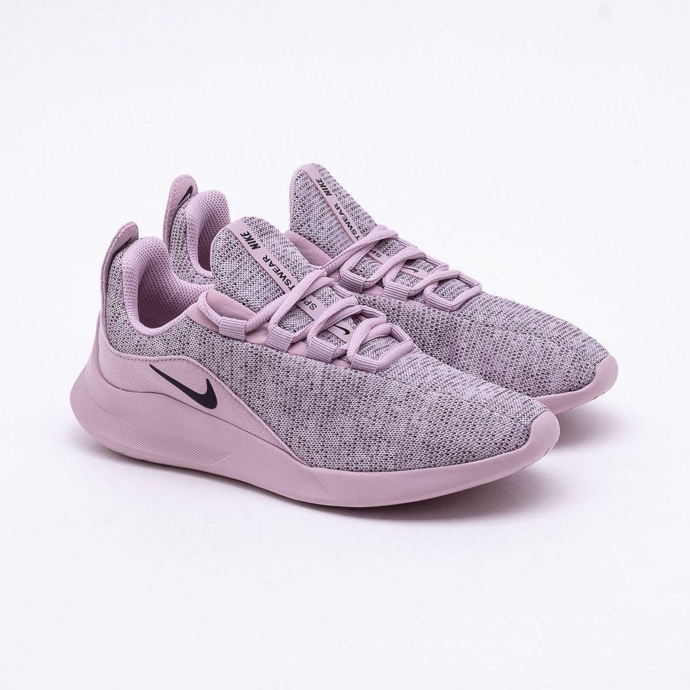 Tênis Nike Viale Premium Feminino Lilás Gaston Paqueta