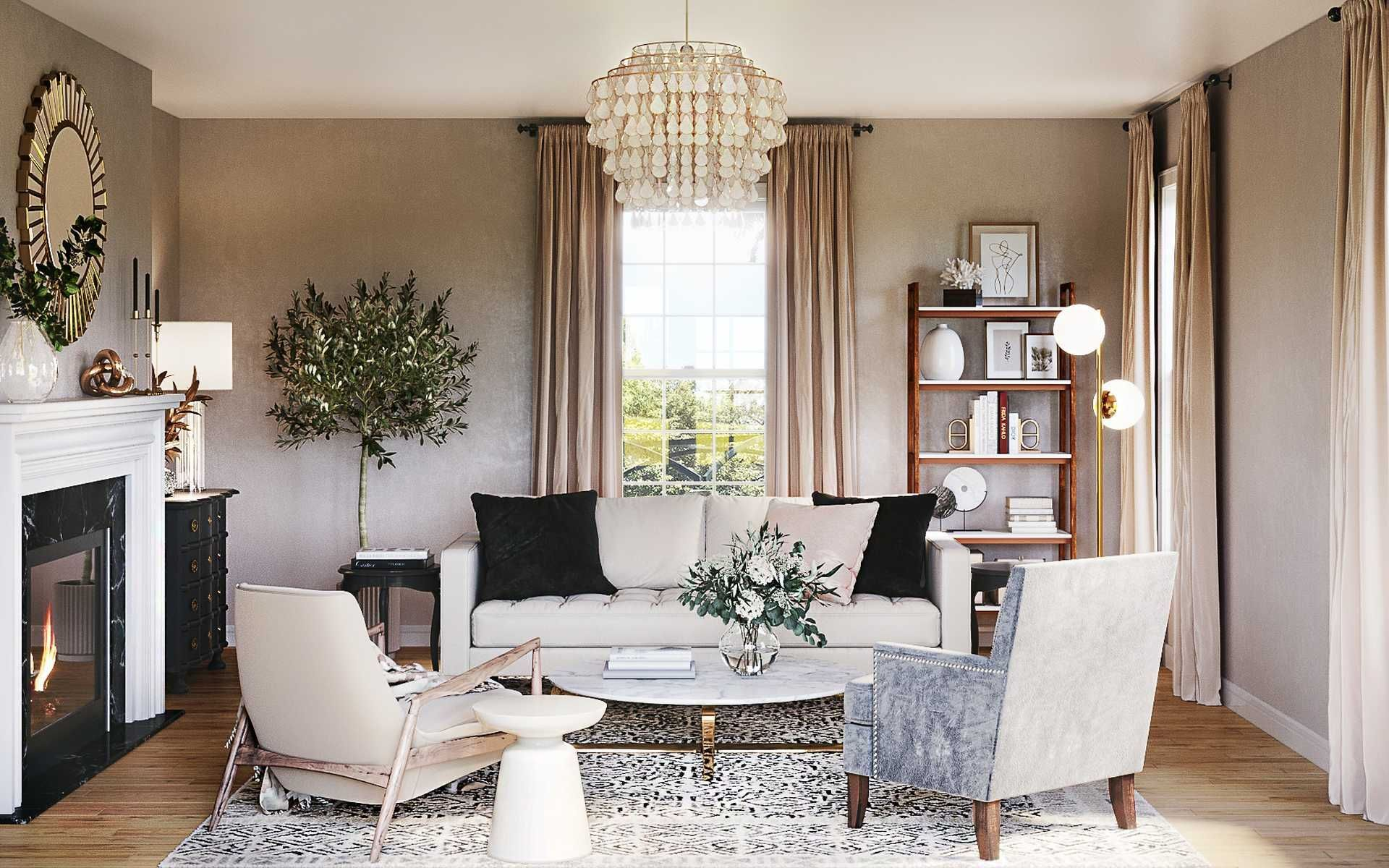 Traditional Living Room Ideas Traditional Design Living Room Interior Design Interior Design Living Room