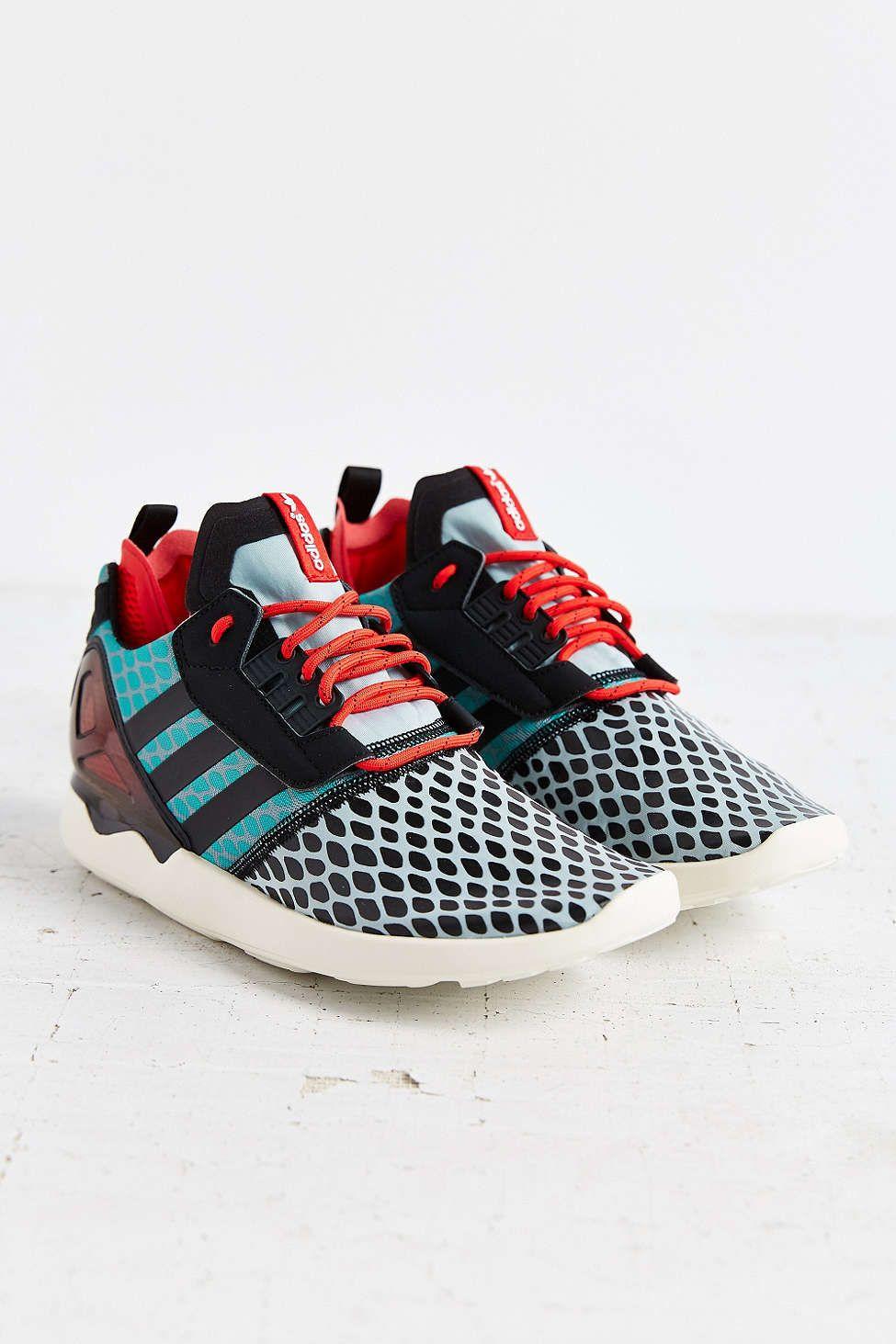 premium selection 81f1e f58bc adidas Originals ZX 8000 Boost Sneaker