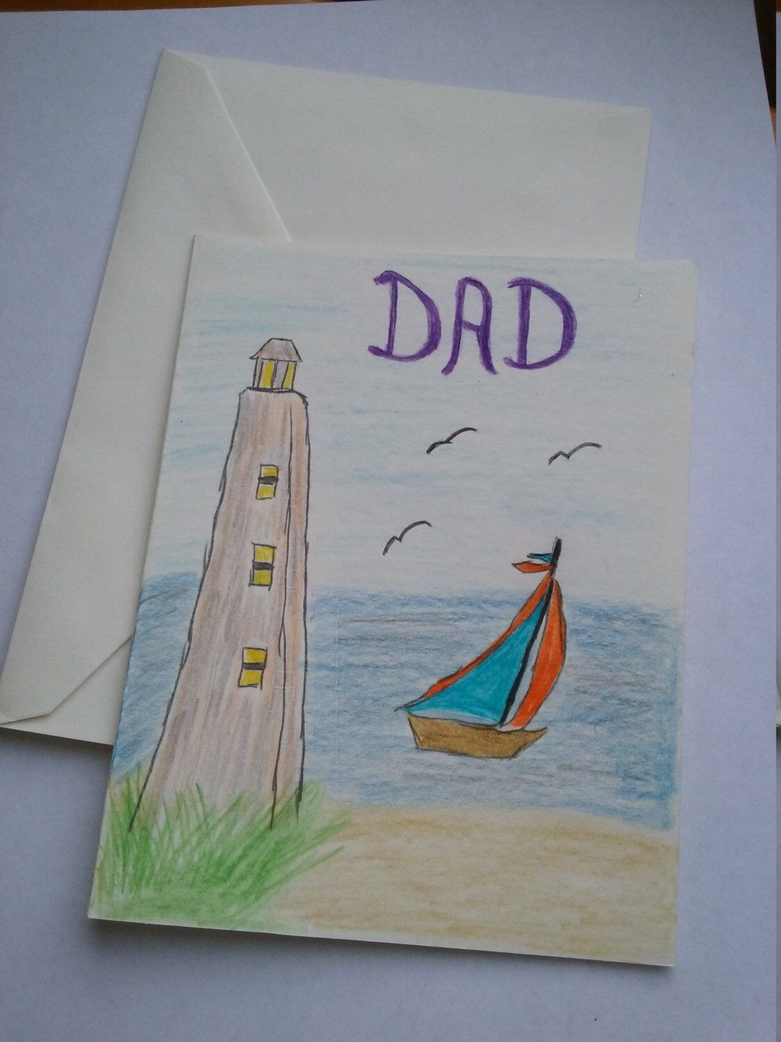 Father's Day cards, Dad's birthday card, gifts for him