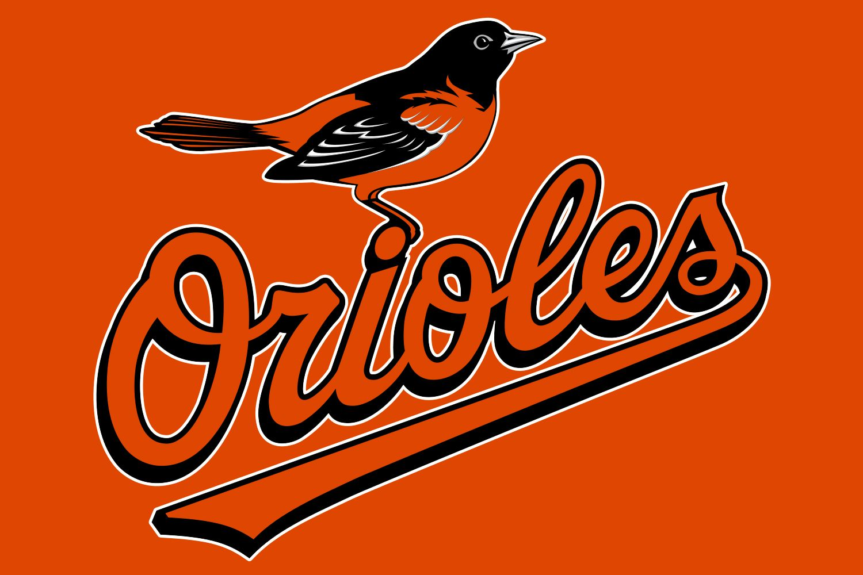 Baltimore Orioles New Logo Orioles Logo Major League Baseball Logo Baltimore Orioles