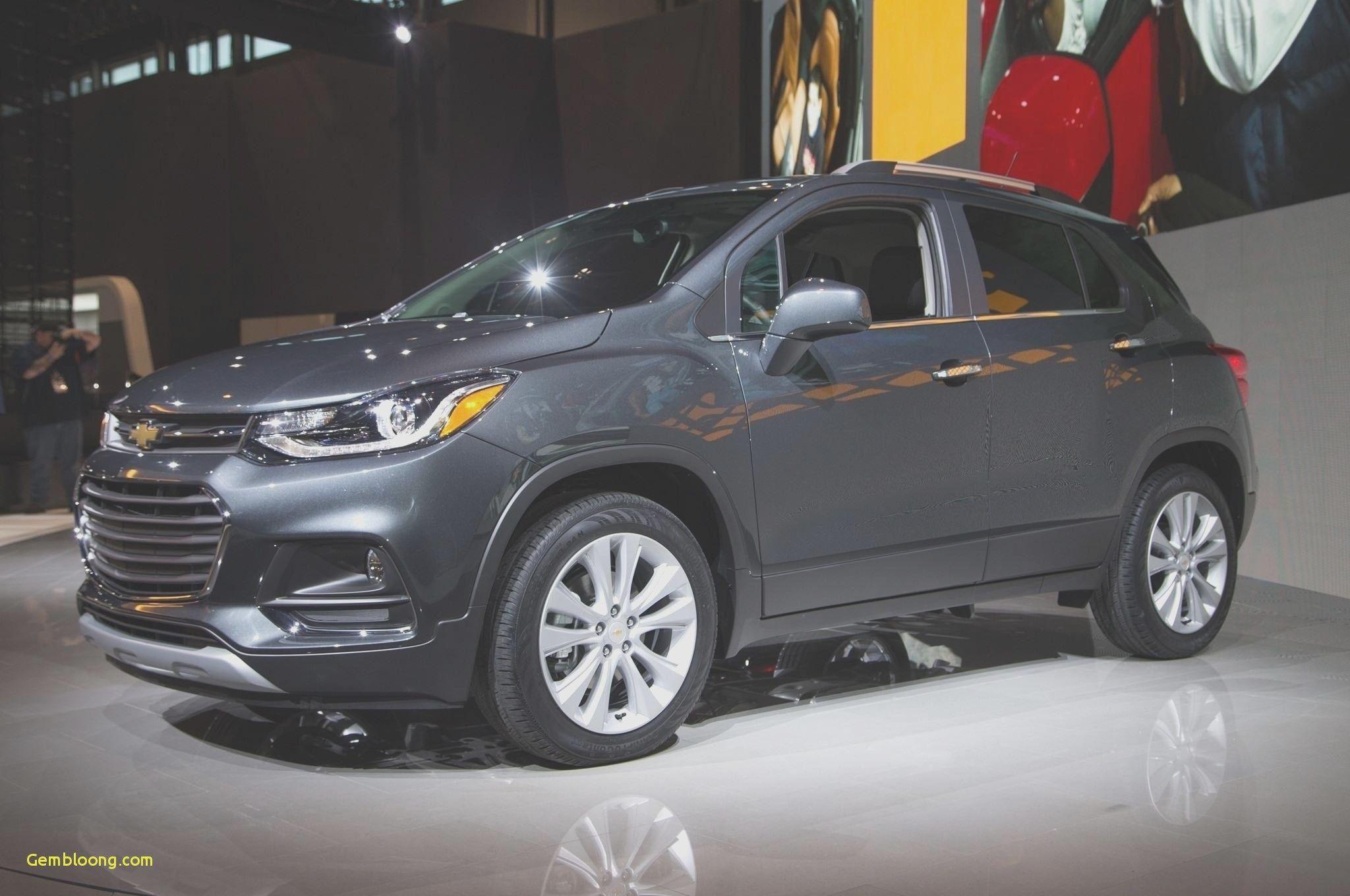 2018 Chevrolet Trax First Look 8 Wonderful Taylor Chevrolet