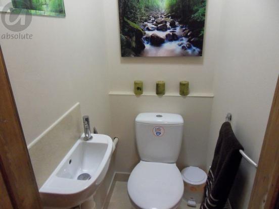 Ideias para Lavabos Rusticos, Informais e Modernos - Casa e Reforma - lavabos rusticos