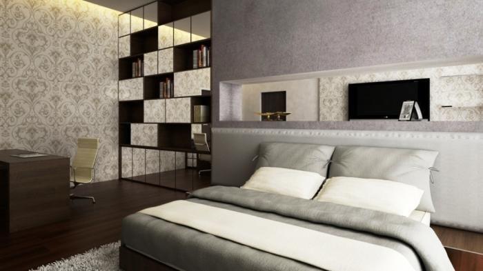 Modern Classic Bedroom Design Ideas Brilliant 15 Modern Classic Bedroom Designs  Bedroom Inspiration Decorating Design
