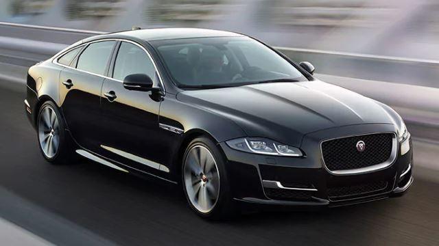 La Jaguar XJ sur la voie de garage en juillet - Leblogauto.com