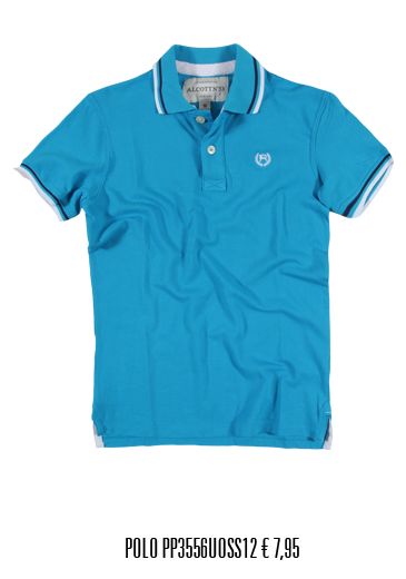 alcott polo www.alcott.eu   must have of the week for man ... 8132f3decc8f