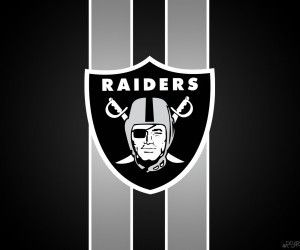 Oakland Raiders Logo Wallpaper Oakland Raiders Oakland Raiders Logo Raiders