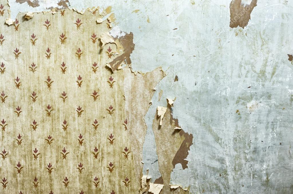 Download Peeling Wallpaper Stock Image Textura Parede