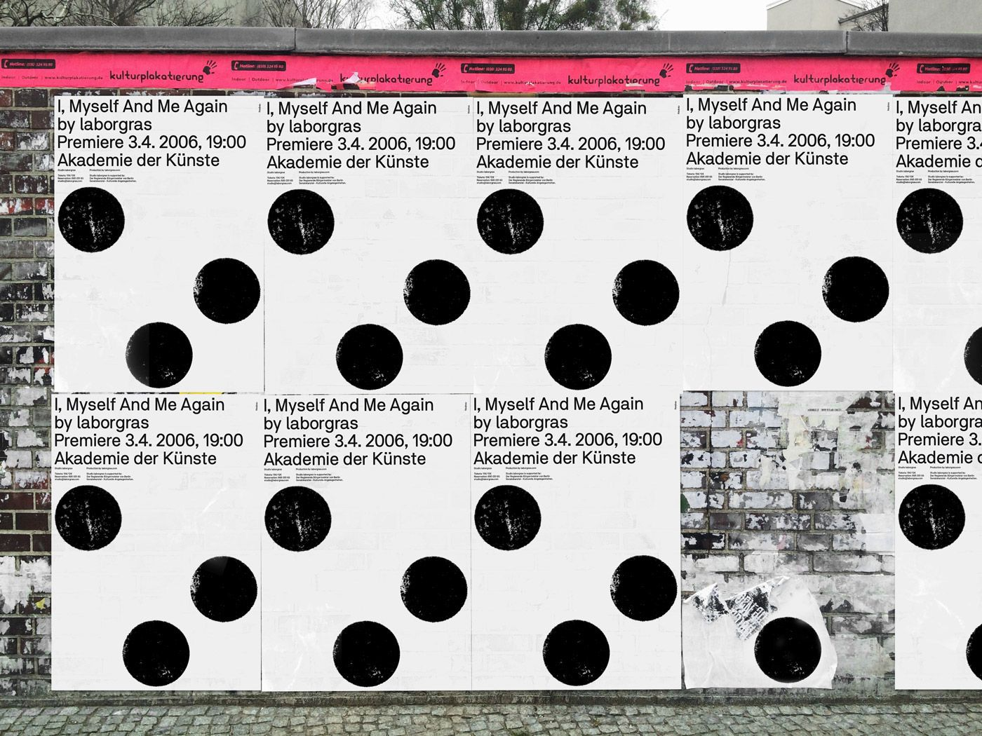 Poster design tools - The Crazy Way Berlin S Studio Neubau Makes Its Own Design Tools Improves On Old Systemseye