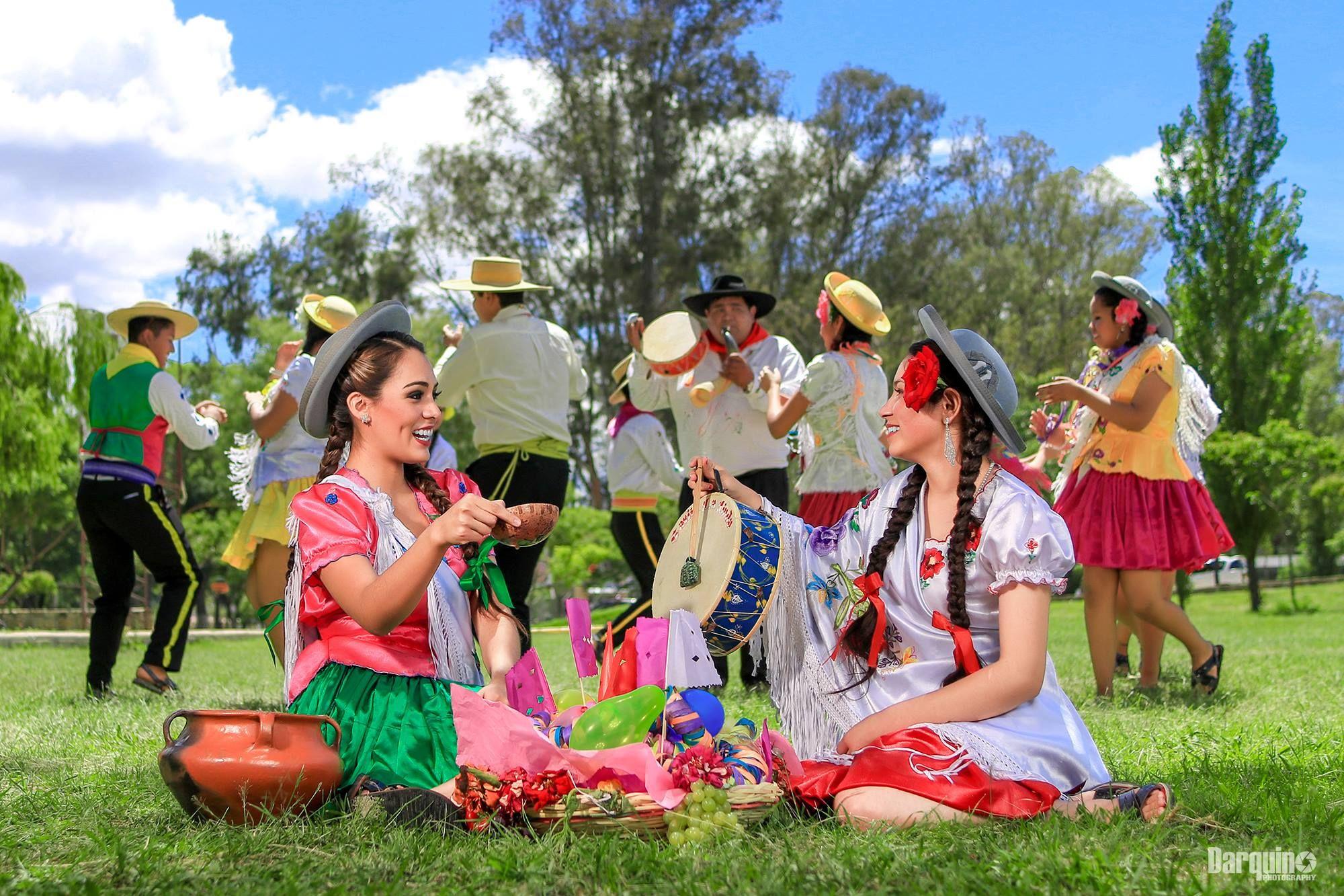 Resultado de imagen para carnaval en tarija bolivia