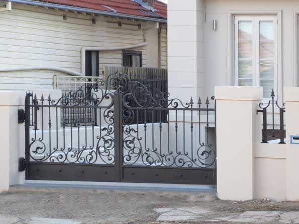 Gate House Design Nigeria