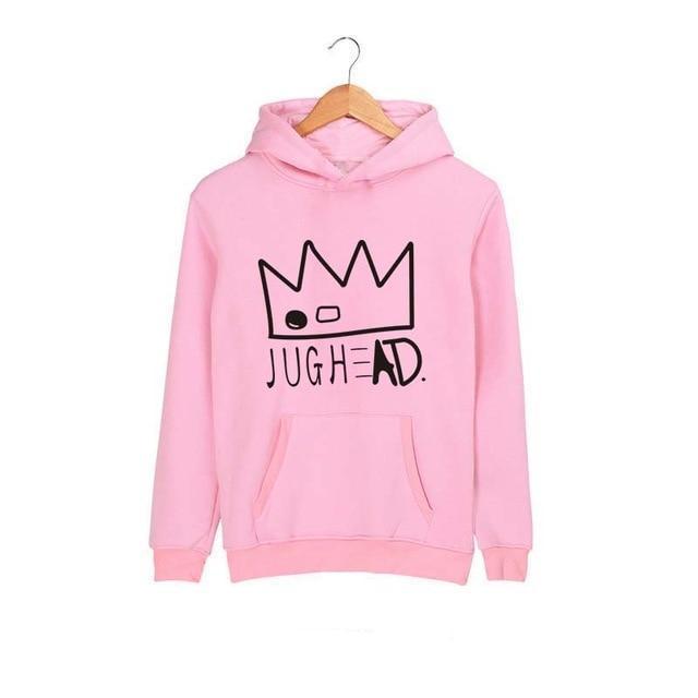 4a793d67a1e SMZY Riverdale Jughead Jones Hoodies Men Fashion Plus Size Hoodies  Sweatshirt Tops Pullovers Cotton Casual Funny