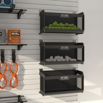 flow wall storage at costco