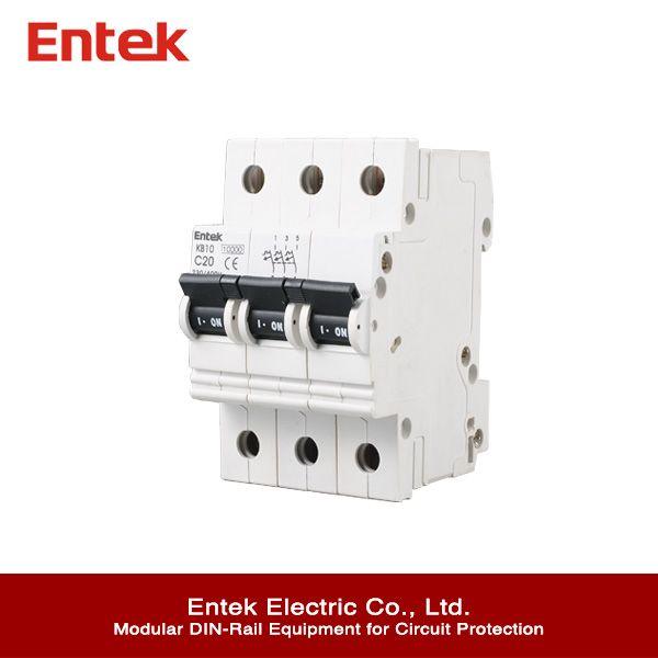 Miniature Circuit Breaker 1 2 And 3pole Series Up To 63a Iec 60898 Iec 60947 2 Mcb Lowvoltage Circuitbreaker Miniatureci Circuit Breakers Manufacturing