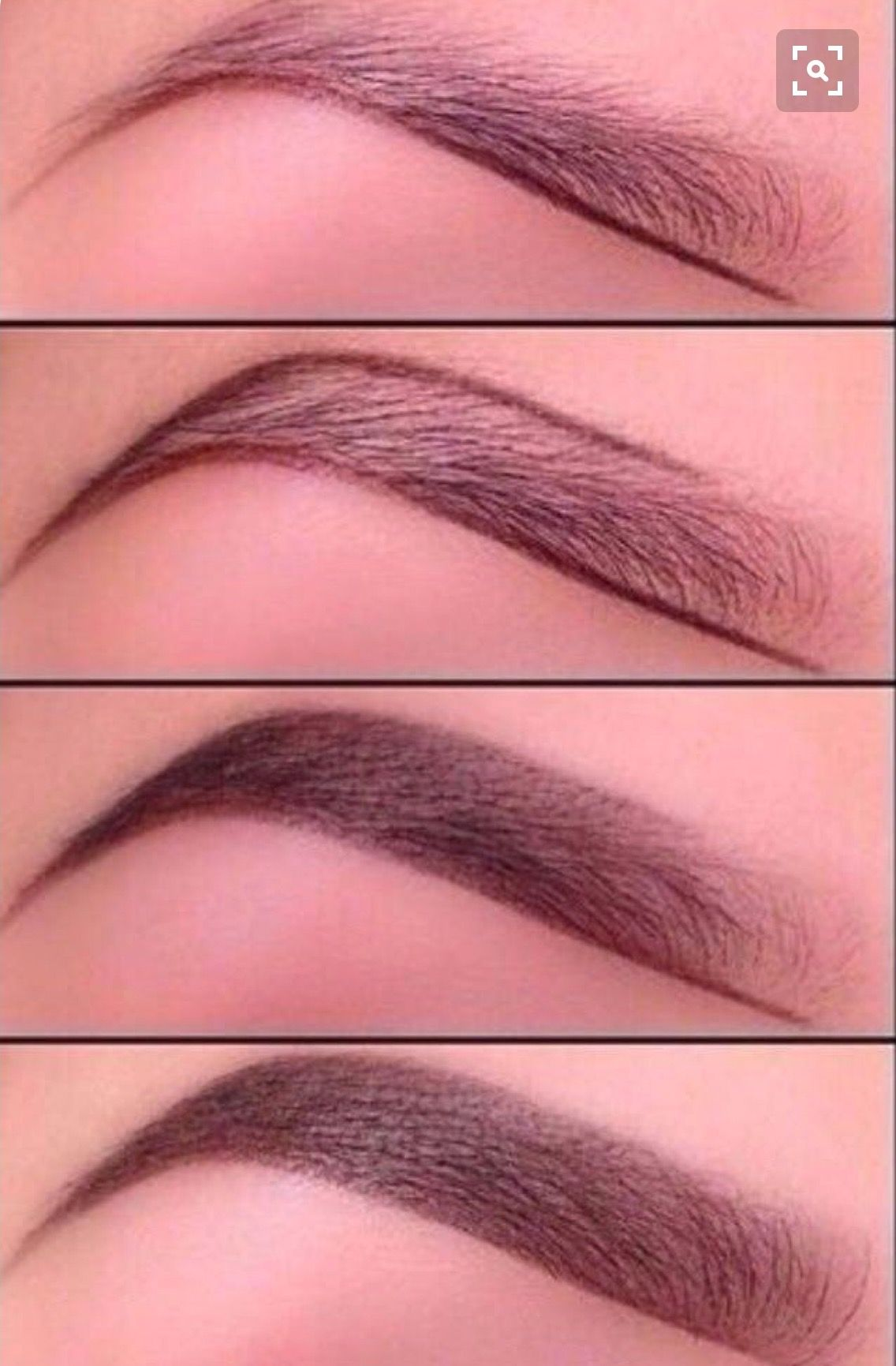 Pin by face painting on face paint tutorial pinterest make up eyebrow hacks tips tricks how to get perfect eyebrows guide to shaping brows baditri Images