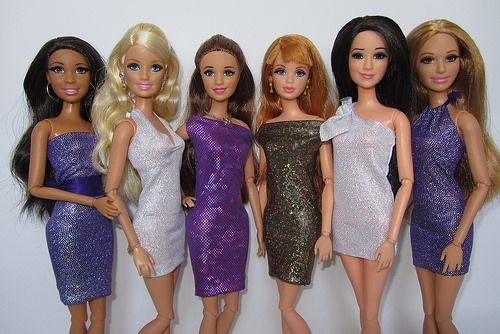 Barbie Life In The Dream House Barbie Life Barbie House Clothes
