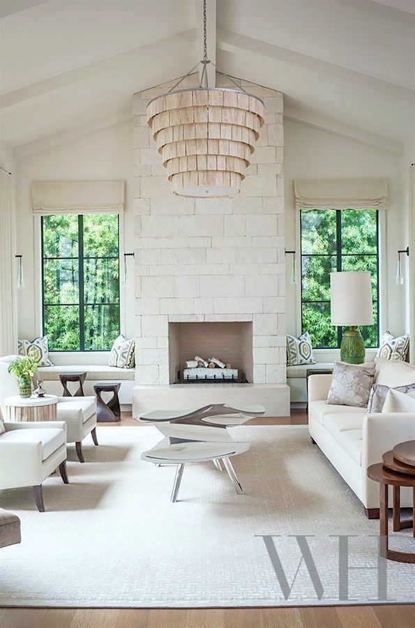 Image result for white fireplace designs | Fireplaces | Pinterest ...