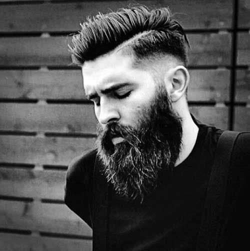 Bart Ist Sehr Beliebt Bei Den Jungs Aus Verschiedenen Altersgruppen